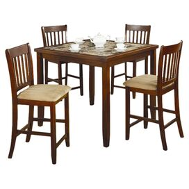 5-Piece Olson Dining Set