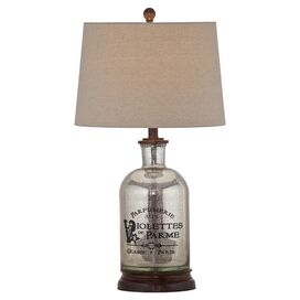 Violette Table Lamp