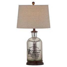 Violette Table Lamp