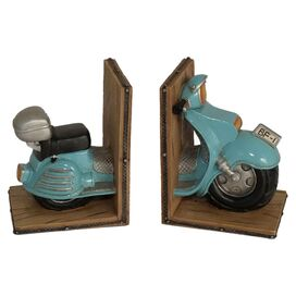 Siena Bookends
