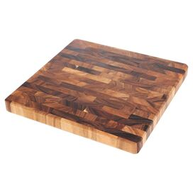 Acacia Square Cutting Board