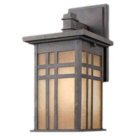 Brenna Indoor/Outdoor Wall Sconce (Set of 2)
