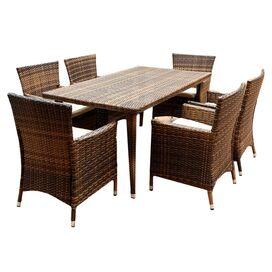 7-Piece Hampton Indoor/Outdoor Seating Group