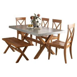 6-Piece Keaton Dining Set