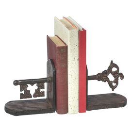 Key Bookends