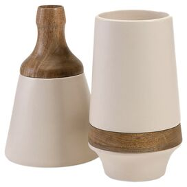 2-Piece Tory Vase Set