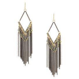 Miette Earrings by Olivia Welles