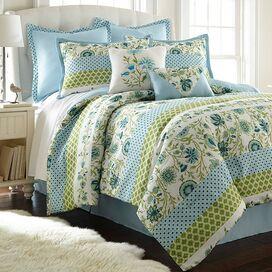 8-Piece Kendra Comforter Set