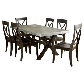 7-Piece Keaton Dining Set