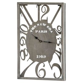 Lautrec Wall Clock