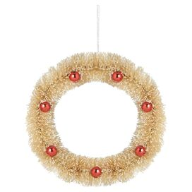 Finnmark Wreath Ornament