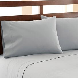 1200 Thread Count Sheet Set in Silver Sage