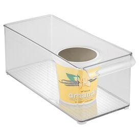 Refrigerator Bin