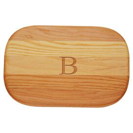 Personalized Clara Cutting Board