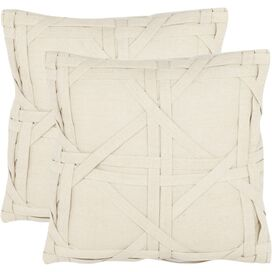 Kara Reversible Pillow (Set of 2)