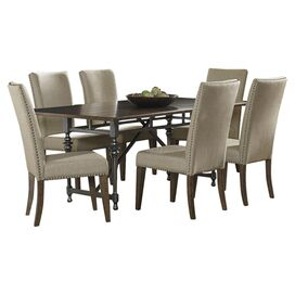 7-Piece Ivy Dining Set