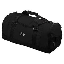 Personalized Duffel Bag