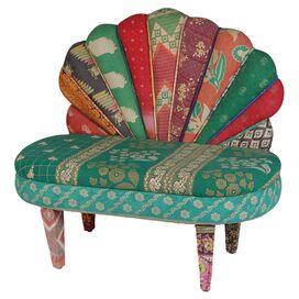 Latika Accent Chair