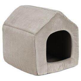 Sullivan Convertible Pet House Bed