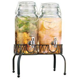 Del Sol 3-Liter Beverage Dispenser
