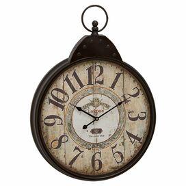 Benjamin Wall Clock