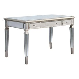 Florentine Mirrored Desk