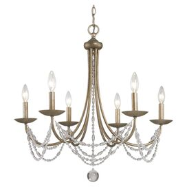 Colleen 6-Light Chandelier