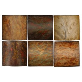 Klum Wall Decor (Set of 6)