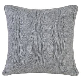 Hannah Pillow in Gray