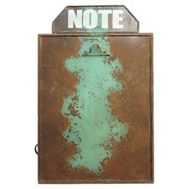 Note Magnet Board