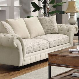 Tuileries Sofa