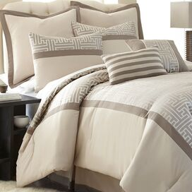 8-Piece Mercer Comforter Set