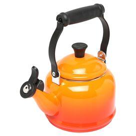 Le Creuset Demi Tea Kettle in Flame