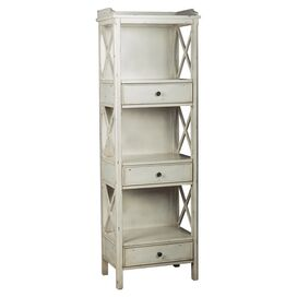 Jonas Bookcase