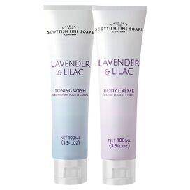 2-Piece Lavender & Lilac Essentials Set