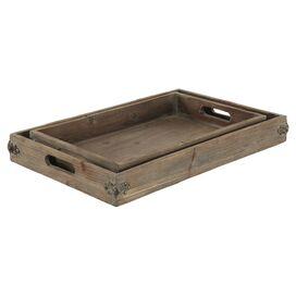 2-Piece Landon Tray Set