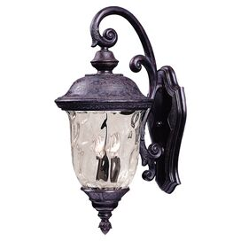 Candace Outdoor Wall Lantern