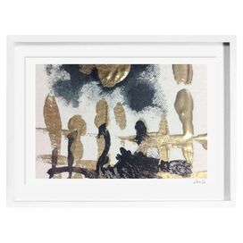 Nozze di Figaro Framed Print, Oliver Gal