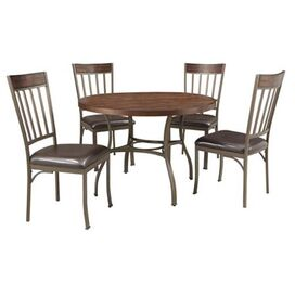 5-Piece Shayne Dining Set