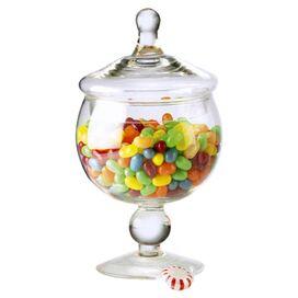 Regency Apothecary Jar