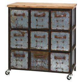 Holloway Cabinet