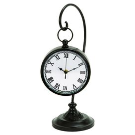 Lola Table Clock