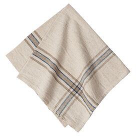 Khadhi Napkin in Oatmeal (Set of 4)