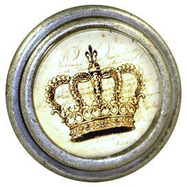 "Royal 1.75"" Cabinet Knob"