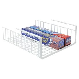 Under-Shelf Storage Bin (Set of 2)