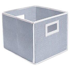 Harmony Storage Cube in Blue