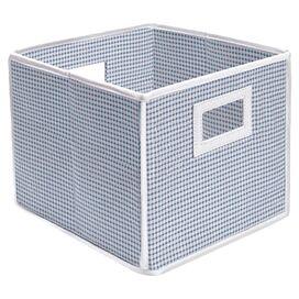 Harmony Storage Cube in Blue