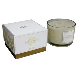 Rosemary & White Ginger Scented Candle