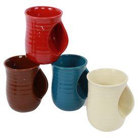 Carol Hand Warmer Mug (Set of 4)