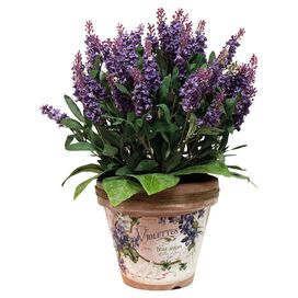 Faux Lavender
